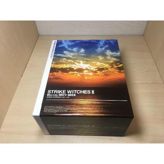 ストライクウィッチーズ2 Blu-ray 全6巻 BOX付き(アニメ)