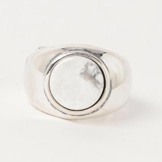 ビューティアンドユースユナイテッドアローズ(BEAUTY&YOUTH UNITED ARROWS)のSILVERBULLET RING シルバーリング 925(リング(指輪))