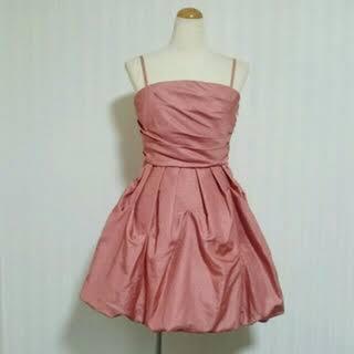 エフデ(ef-de)のef-de 結婚式 ドレス(ミディアムドレス)