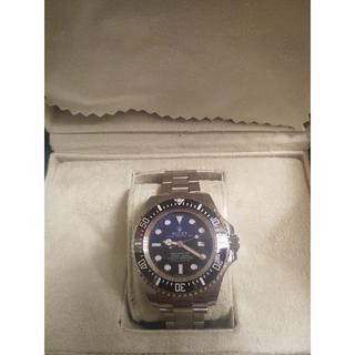 ロレックス(ROLEX)のROLEX NOOB製 メンズウォッチ  機械式 自動巻き 116660-982(腕時計(アナログ))