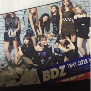 TWICE BDZ 初回限定盤B(K-POP/アジア)