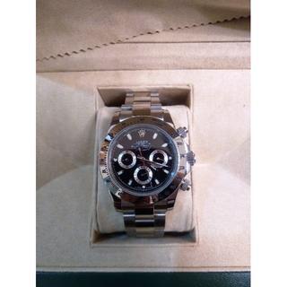 ロレックス(ROLEX)のROLEX JF製  メンズ腕時計 機械自動巻き 116520-78590(腕時計(アナログ))
