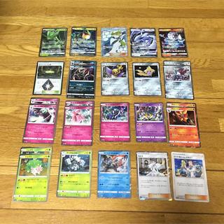 ポケモンカード(カード)