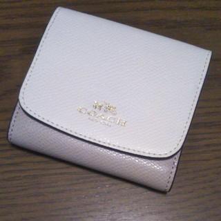 コーチ(COACH)の再出品♡COACH 三つ折り財布(財布)