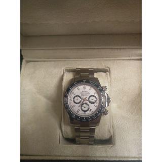 ロレックス(ROLEX)のROLEX JF製  メンズ腕時計 機械自動巻き 116500LN-78590(腕時計(アナログ))