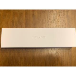 アップルウォッチ(Apple Watch)の【極美品】AppleWatch Series4 GPS+Cellular 44m(腕時計(デジタル))