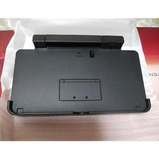 ニンテンドー3DS(ニンテンドー3DS)の新品未使用 3DS 充電台★ニンテンドー3DS 任天堂 NINTENDO(携帯用ゲーム本体)