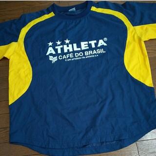 アスレタ(ATHLETA)の試着のみ アスレタ ATHLETA メンズ ピステ Oサイズ サッカーフットサル(ウェア)