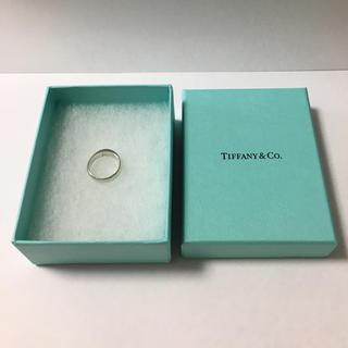 ティファニー(Tiffany & Co.)の【状態確認用画像】TIFFANYツイストリング(リング(指輪))