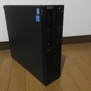 Lenovo デスクトップPC(デスクトップ型PC)