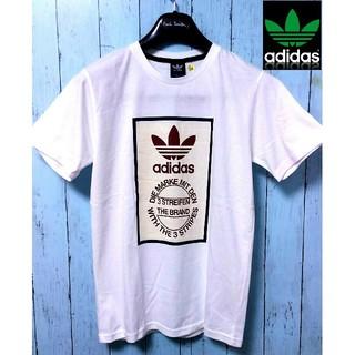 adidas - 【処分、新品】adidas アディダス Tシャツ M