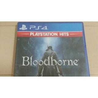 プレイステーション4(PlayStation4)のPS4 ブラッドボーン (家庭用ゲームソフト)
