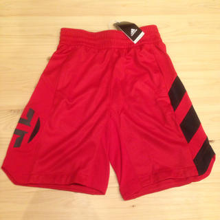 アディダス(adidas)のアディダス バスケ パンツ(バスケットボール)