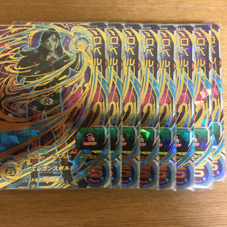 BANDAI - ロベル  ドラゴンボールヒーローズ um3-036 ➀