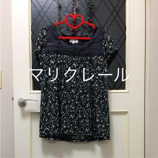 マリクレール(Marie Claire)のマリクレール 正規品 Mサイズ(シャツ/ブラウス(半袖/袖なし))