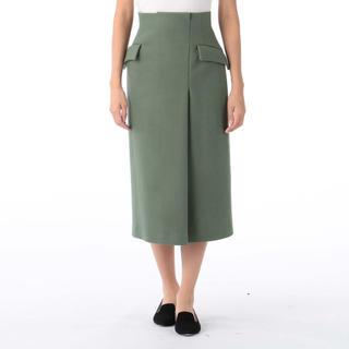 CLANE スカート(ロングスカート)