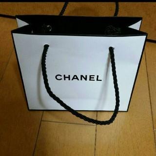 シャネル(CHANEL)の新品⭐CHANEL⭐ショッパー(ショップ袋)