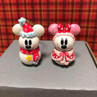 Disney - 【ディズニー】クリスマス オーナメント