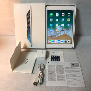 アイパッド(iPad)のApple iPad mini 2 Wi-Fi + Cellular 16GB(タブレット)