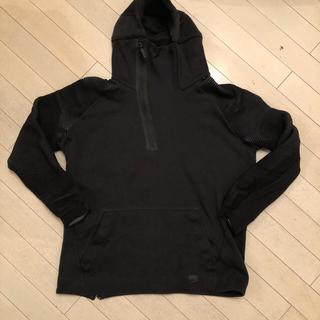 ナイキ(NIKE)のNike tech fleece hoody テックフリース XL(パーカー)
