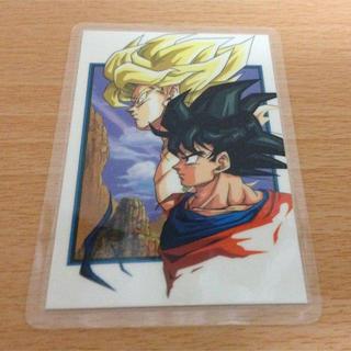 ドラゴンボール(ドラゴンボール)のドラゴンボール カード(カード)
