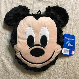 ディズニー(Disney)のミッキーカバー付き 湯たんぽ(日用品/生活雑貨)