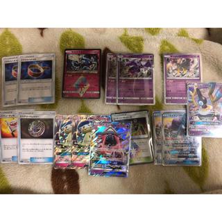 ポケモン(ポケモン)のポケモンカード 引退品(カード)