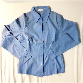 サブストリート(sabstreet)の新品同様✨ SAB STREET サブストリート ワイシャツ(シャツ/ブラウス(長袖/七分))