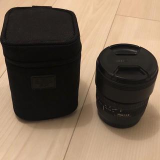 SIGMA 15mm F2.8 FISHEYE D EX キャノン用(レンズ(単焦点))