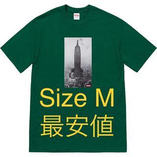 シュプリーム(Supreme)のSupreme The Empire State Building Tee(Tシャツ/カットソー(半袖/袖なし))