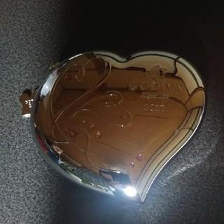 ゴディバ 缶(小物入れ)