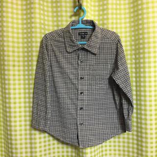 babyGAP - babyGAP 長袖シャツ 100サイズ
