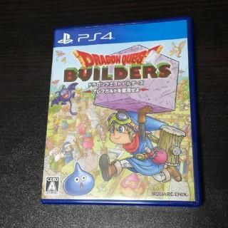 プレイステーション4(PlayStation4)のドラゴンクエストビルダーズ ps4版(家庭用ゲームソフト)