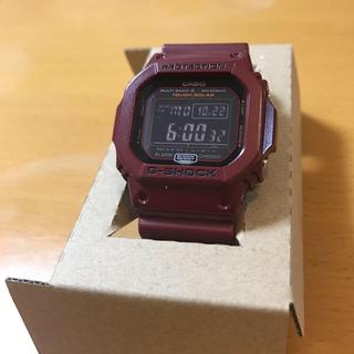 ジーショック(G-SHOCK)のGW-M5610EW-4ER(腕時計(デジタル))