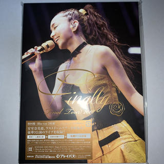 namie amuro Final Tour 2018 ~Finally~ 札幌
