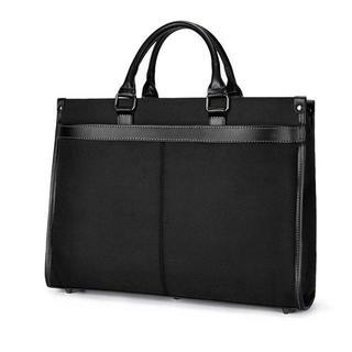 【即日発送!就活に間に合う】 就活バッグ メンズ 就活 鞄 ショルダーベルト付き(ビジネスバッグ)