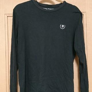 ディーゼル(DIESEL)のDIESEL ロングティーシャツ(Tシャツ/カットソー(七分/長袖))