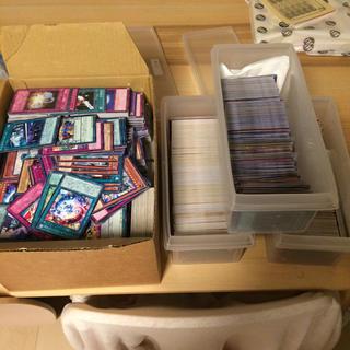 ユウギオウ(遊戯王)の遊戯王カード 大量まとめ売り(カード)