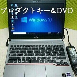 Microsoft - Windows10 アップグレードDVDプロダクトキーセット32/64bit版