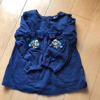 ネクスト(NEXT)の専用 最終値下 美品☆ネクスト☆刺繍ブラウス 長袖(シャツ/カットソー)