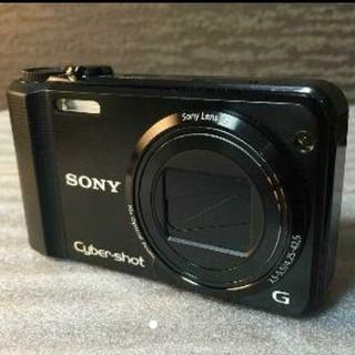 ソニー(SONY)のソニー HX7V 完動人気品 高画質 高級デジカメ(コンパクトデジタルカメラ)