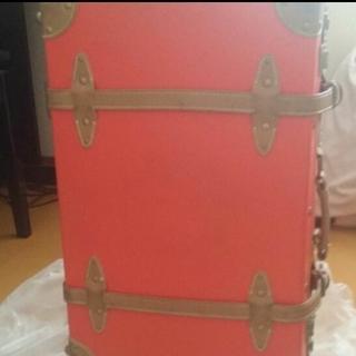 ディス(Dith)のキャリーケース(スーツケース/キャリーバッグ)