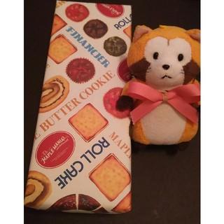 ★東京土産 大人気★メープルマニア メープルバタークッキー 9枚(菓子/デザート)