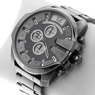 ディーゼル(DIESEL)の大人気のメンズ腕時計★ディーゼル DIESEL DZ4282★箱保証書付き(腕時計(アナログ))