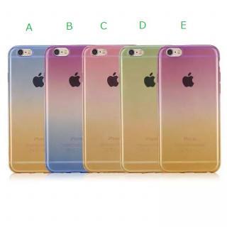 iPhone6/6s/7 スマホケース アイフォンケース カラフル<3>(iPhoneケース)