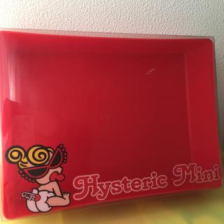 HYSTERIC MINI - 【新品】ヒスミニ  ボックスケース