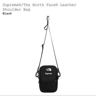 シュプリーム(Supreme)のsupreme×northface ショルダーバック(バッグパック/リュック)