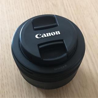 キヤノン(Canon)のCanon 単焦点 レンズ(レンズ(単焦点))