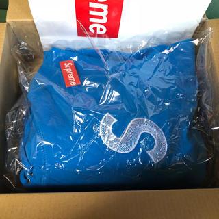 シュプリーム(Supreme)のsupreme S Logo Hooded Sweatshirt S(パーカー)