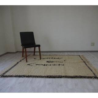 モロッコ ラグ ベニワレン